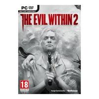 The Evil Within 2 PC játék