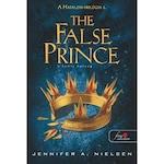 Hatalom - trilógia 1. - A hamis herceg - PUHA BORÍTÓS