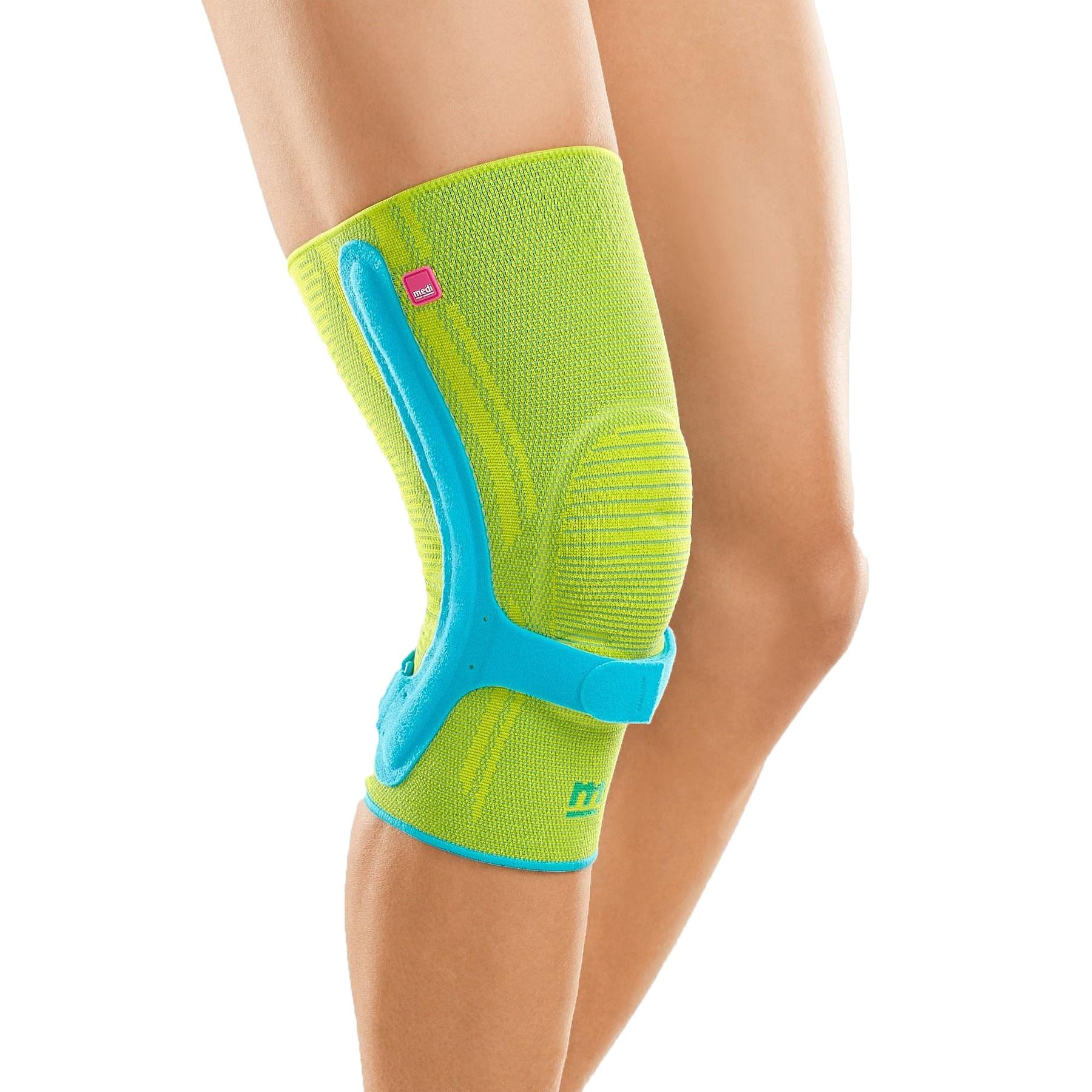 Corset pentru genunchi pentru artroză