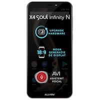 allview x4 soul lite altex
