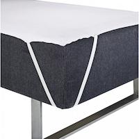 Matracvédő lepedő Deseda 140x70 cm