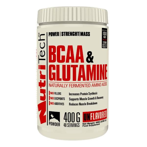 bcaa și glutamina pentru pierderea în greutate)