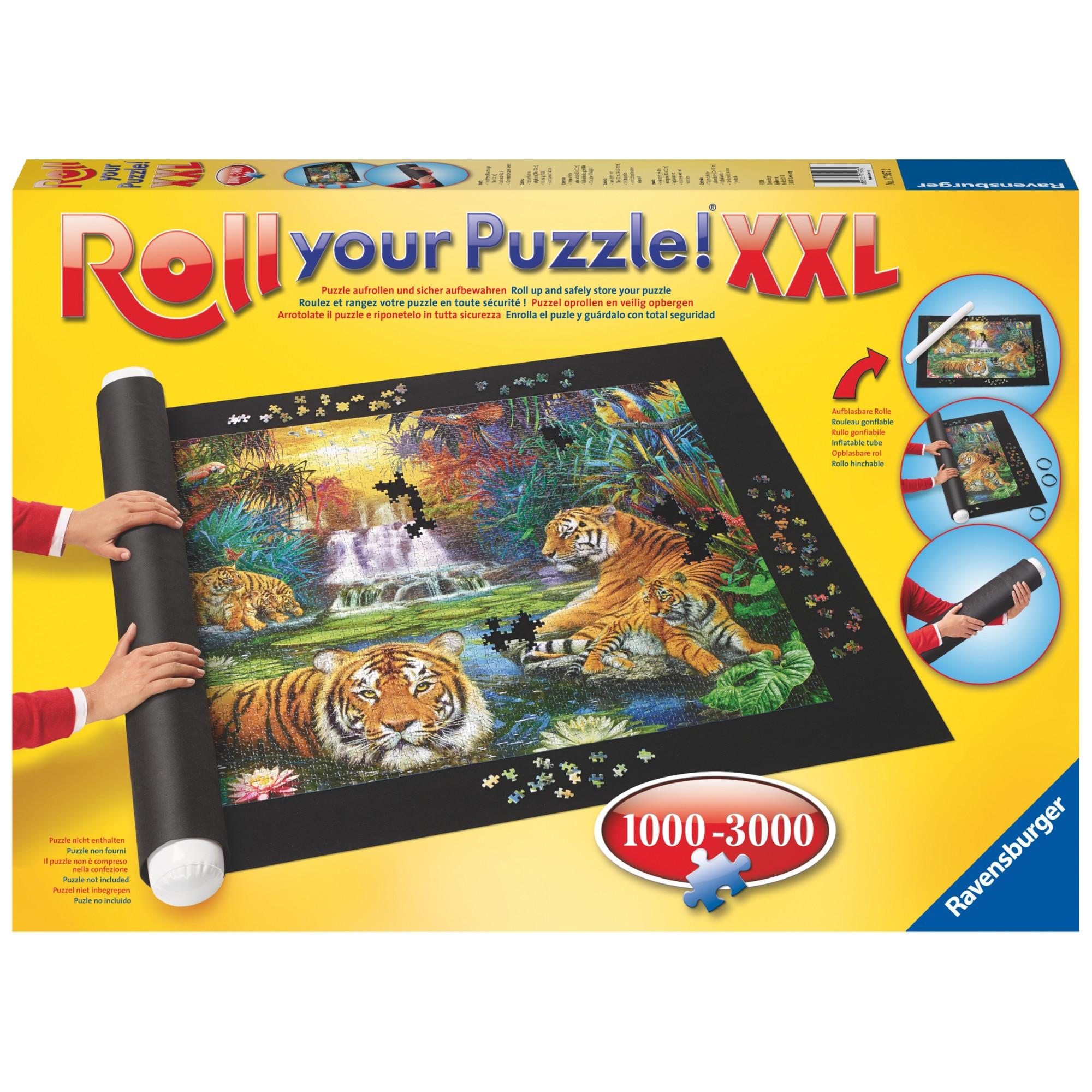 Fotografie Suport puzzle Ravensburger XXL, 1000 - 3000 piese
