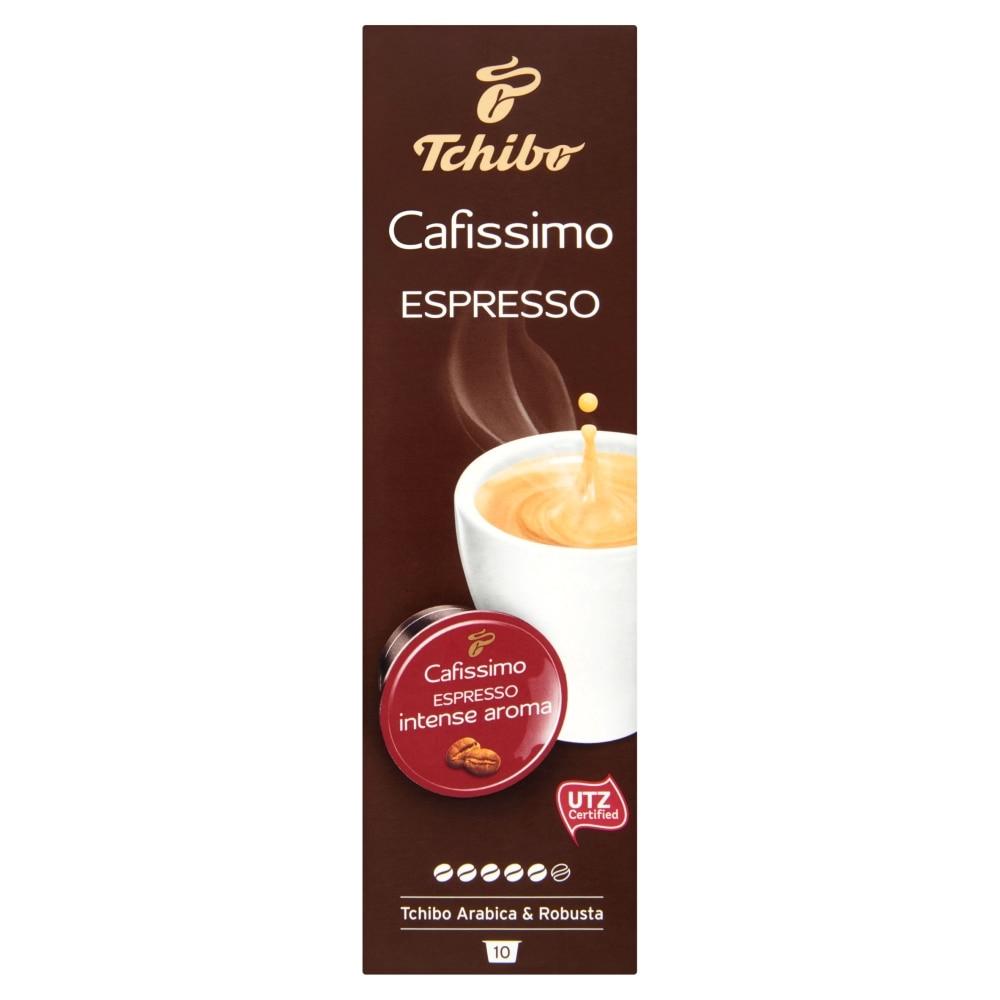 Tchibo Cafissimo Espresso Intense Aroma kapszula 10db