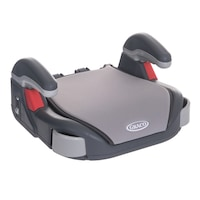 Столче за кола GRACO Booster Basic, Сиво