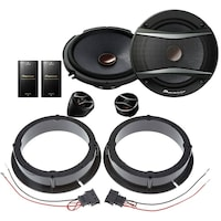 subwoofer pioneer 1000w rms