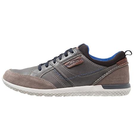 Pantofi barbati s.Oliver, 13600 gri, marimea 42