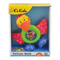 Sétáló Éhes Pelikán - Ks Kids