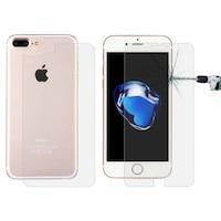"""Стъклен протектор iPhone,7 -4.7"""", Преден ,Заден"""