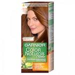 Боя за коса с амоняк Garnier Color Naturals 6.41, Сладък кехлибар