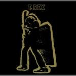 T. Rex - Electric Warrior (Part 1) - CD album