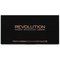 Makeup Revolution Salvation New-Trals vs Neutrals Sminkpaletta, 16 g