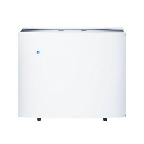 Fotografie Purificator Blueair Pro M, Filtru SmokeStop (filtru particule + carbon), proiectat pentru spatiu de lucru, recomandat pana la 36 m2, Alb