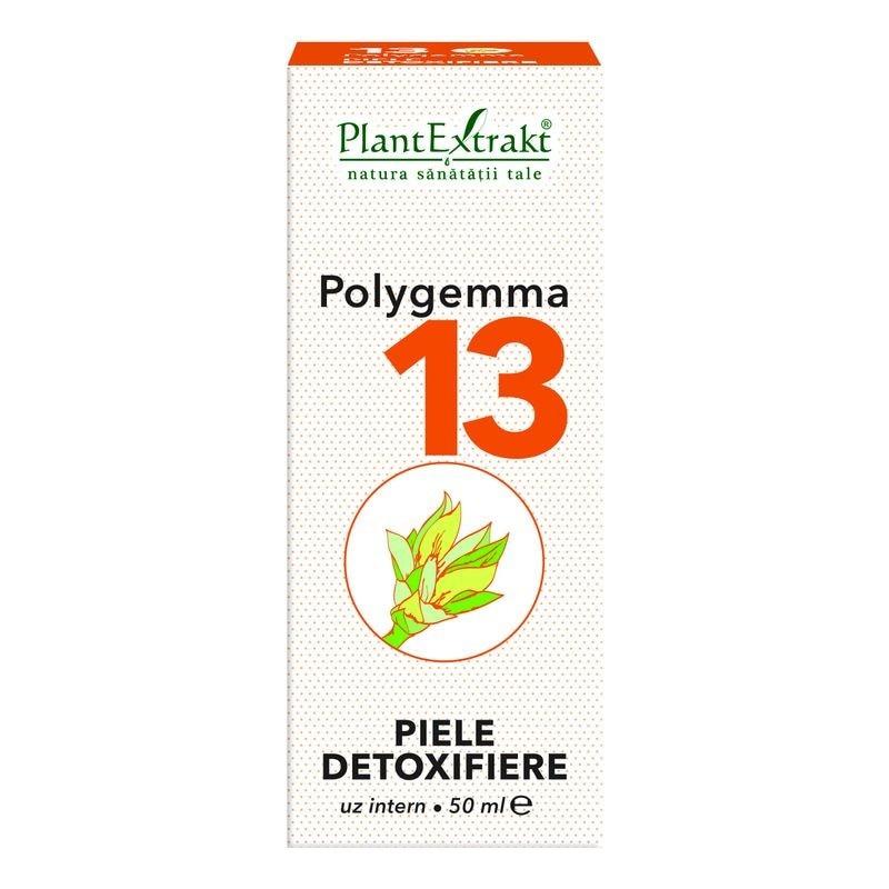polygemma limfa
