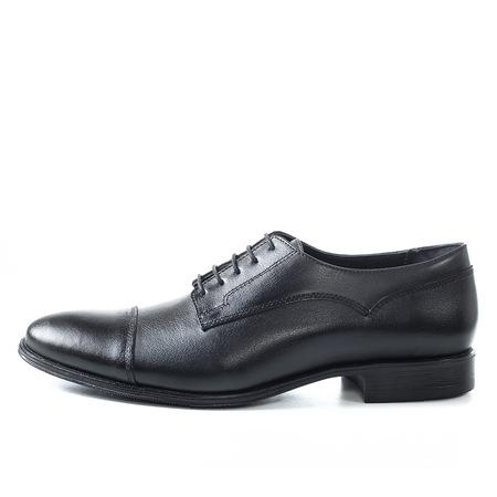 Мъжки обувки Maximmillian Dylan Black, Черен, Размер 44