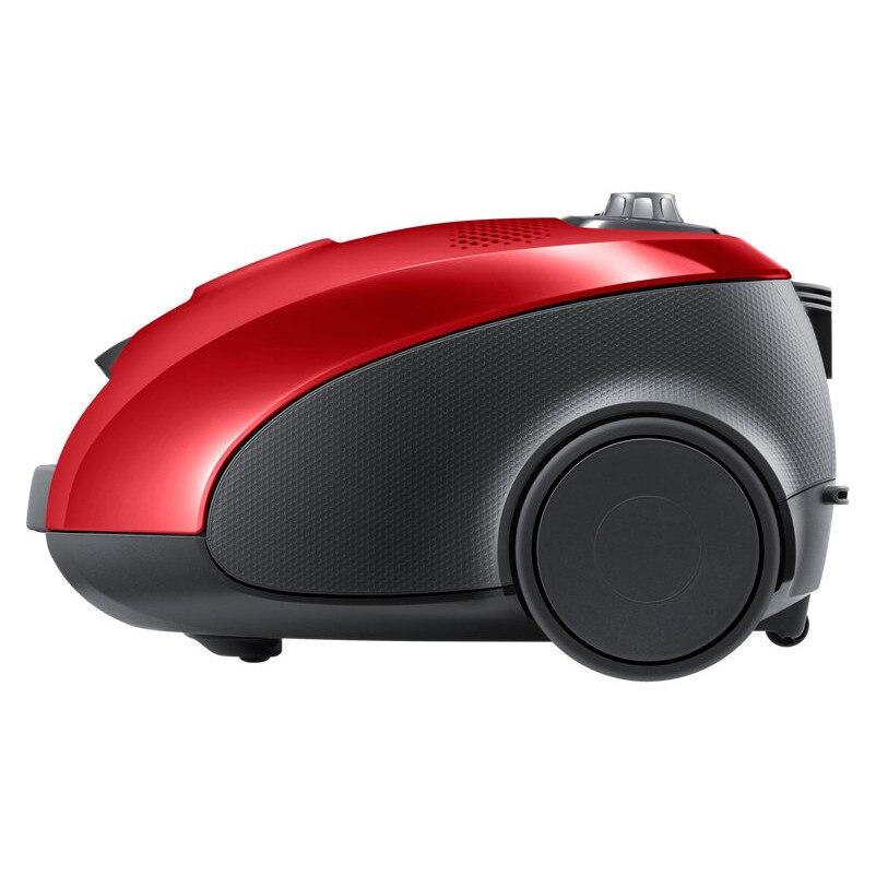 Samsung VC05RVNJGRL/EH Porszívó Piros r7J4OF