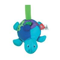 Ks Kids 3162237 Ks Kids Kis teknős plüss pajtás Többszínű