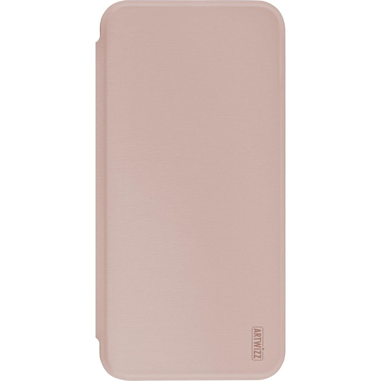 Fotografie Husa de protectie Artwizz SmartJacket pentru Apple iPhone X, Rose Gold