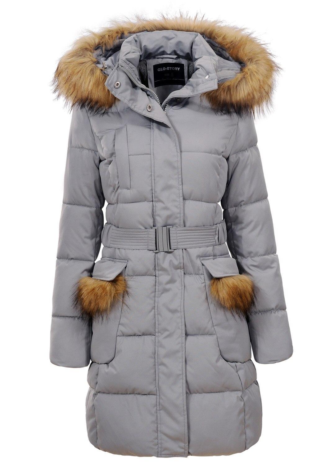 Női kabát, Világoskék, XL es