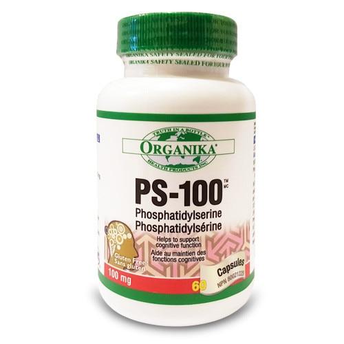 fosfatidilserină pentru pierderea de grăsime