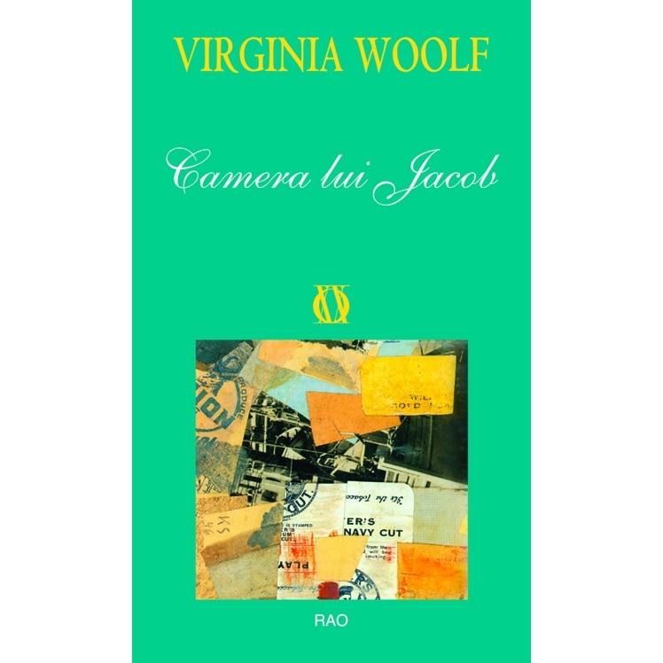 Camera Lui Jacob - Virginia Woolf - eMAG.ro