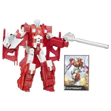 Figurina Hasbro Transformers Combiner Wars Scattershot