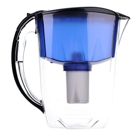 Кана за филтриране на вода Aquaphor, Модел Ideal, Синя