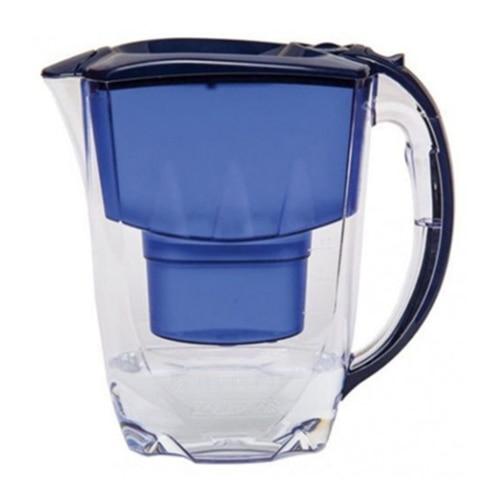 Fotografie Cana de filtrare cu cartus Aquaphor, model Amethyst Maxfor+, Albastru