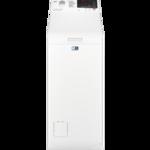 AEG LTX6G261E Felültöltős mosógép, 6kg, 1200 ford/perc, F energiaosztály, Fehér