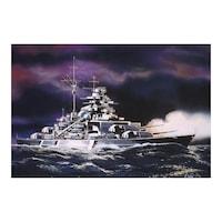 Revell Bismarck 1:1200 (5802)