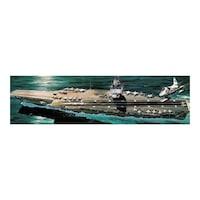 Revell Nuclear Carrier U.S.S. Enterprise 1:720 (5046)