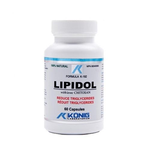 Chitosan, 30 capsule (Scaderea colesterolului) - profidemo.ro