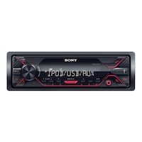 cd player auto sony altex