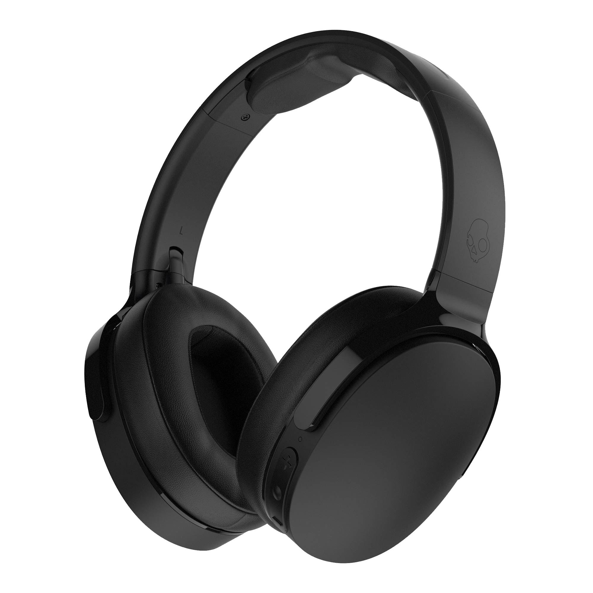 Fotografie Casti over ear Skullcandy Hesh3, Bluetooth, Negru
