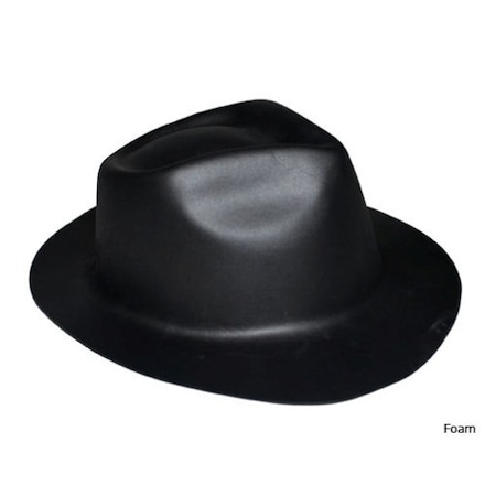 Partyparadicsom Gengszter kalap fekete