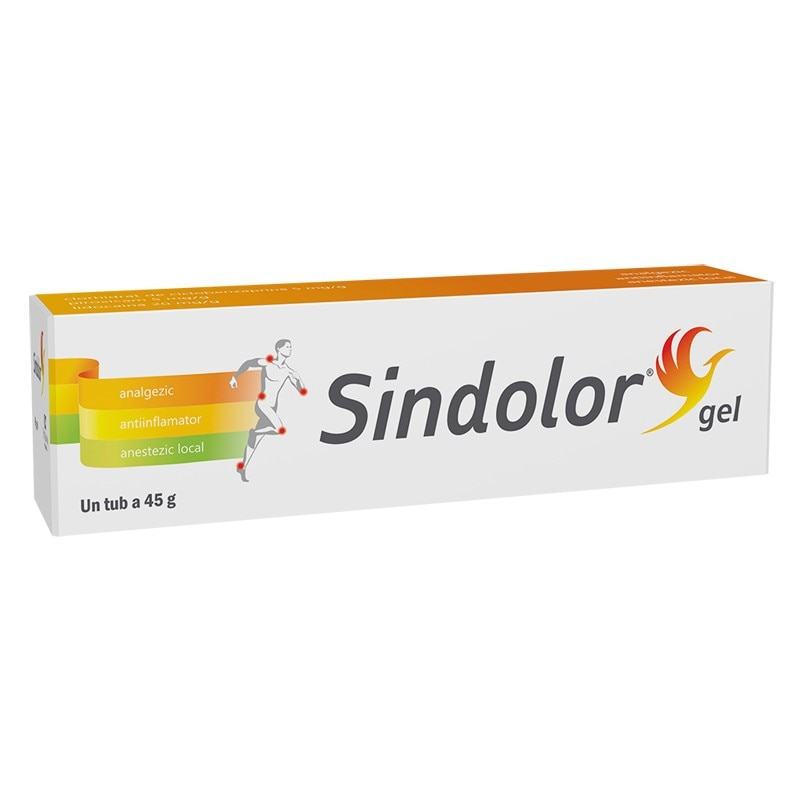 unguent sindolor)