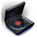 Macaudio TT 100BKE bakelit lemezjátszó Bluetooth zeneátvitellel