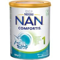 Formula de lapte praf Nestle NAN 1 Comfortis de la nastere, 800 g