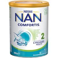 Formula de lapte praf Nestle NAN Comfortis 2, 800 g, de la 6 luni