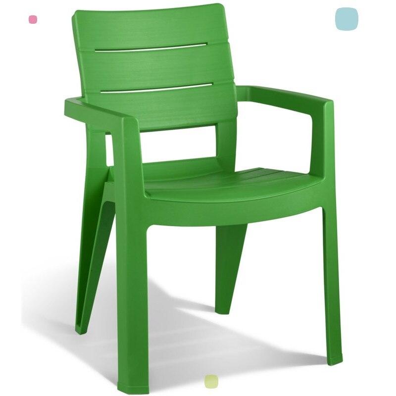 ibiza curver kerti szék bordó