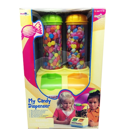 Детски диспенсър PLAYGO CANDY DISPENSER 033109
