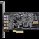 Звукова карта Creative Audigy FX, PCIE
