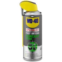 WD 40 Contact Cleaner általános kenőspray