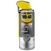 WD 40 PTFE száraz kenőanyag (KN kód: 34031910)