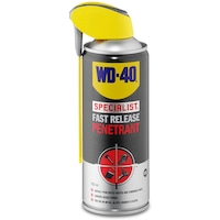 WD-40 penetrant kenőspray, 400 ml (KN kód: 34031910)